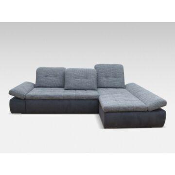 Ülőgarnitúra - ergonomikus ülőfelület a maximális kényelemért