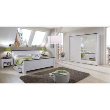 Bútor családok hálószobába - komfortos, modern és elegáns
