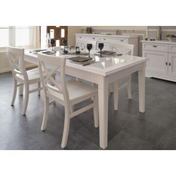 Étkezőasztal- legyen fa vagy fém és üveg, mindig élmény körül ülni ...