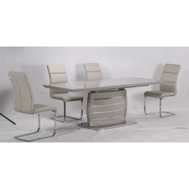 Triest asztal 160/200 cm, mocsár