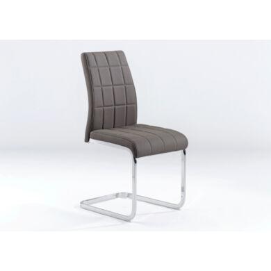 Cobra szánkótalpú szék, 2 db-os szet
