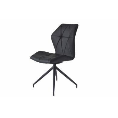 Indira szék, fekete