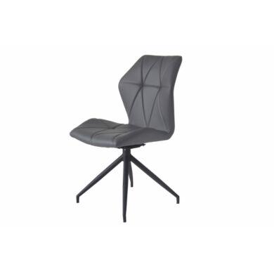Indira szék, szürke