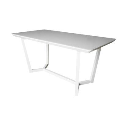 Joy fix asztal, 160 cm, fehér