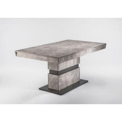 Marley  étkező asztal, 160 fix