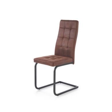 K 310 szék, sötétbarna