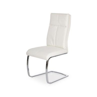 K 231  szék, fehér