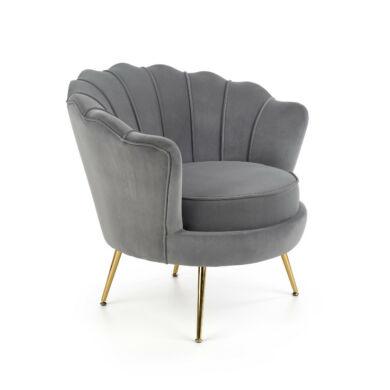 Amorinito fotel, szürke