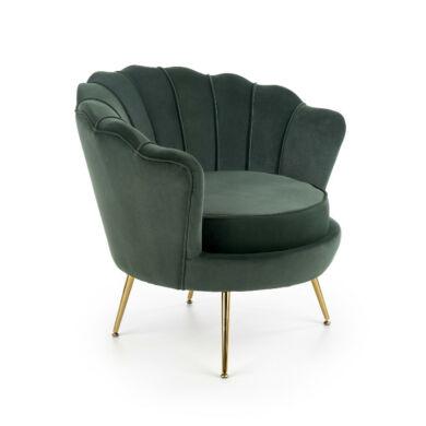 Amorinito fotel, zöld