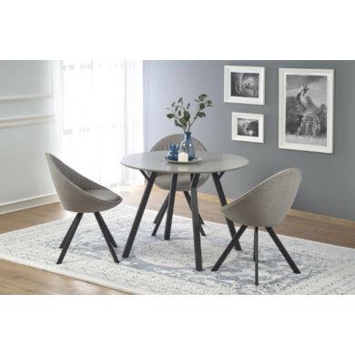 Balrog asztal, kereklapos