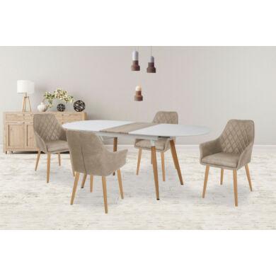 Caliber asztal, 160/200