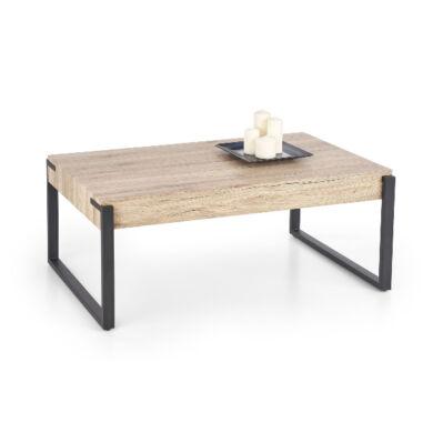 Capri dohányzó asztal