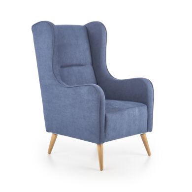 Chester fotel, kék