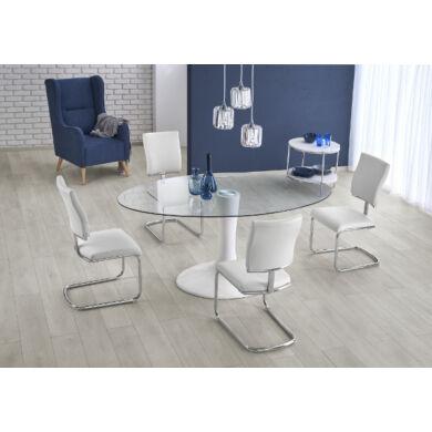 Coral asztal, 180 cm