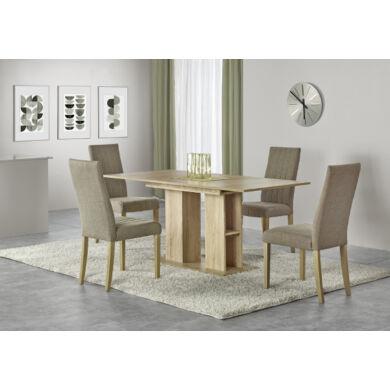 Kornel 130/170 cm asztal, sonoma