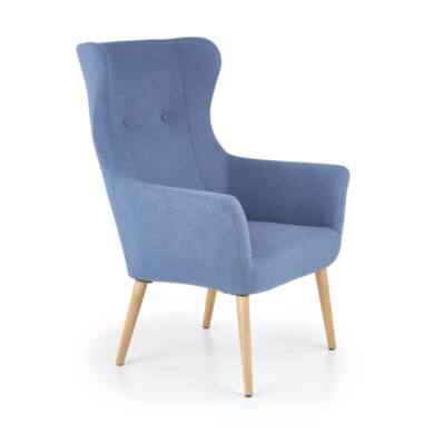 Cotto fotel, kék