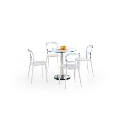 Cyril asztal, átmérő 80 cm