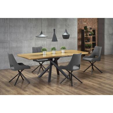 Derrick asztal 160/200 cm