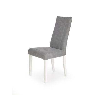 Diego szék, szürke