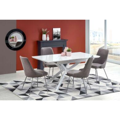 Harper asztal, 120/160 cm