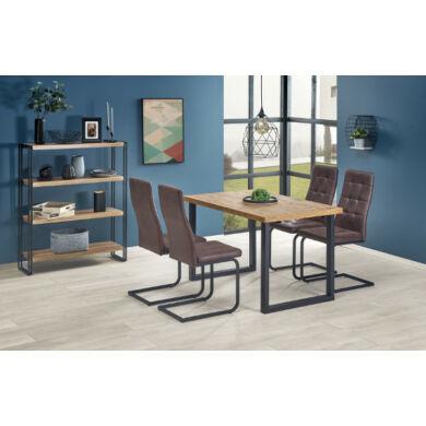 Horus asztal, 126 cm