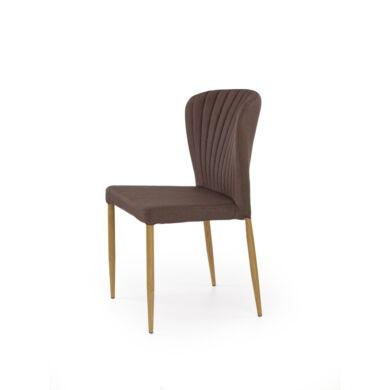 K 236 szék, barna