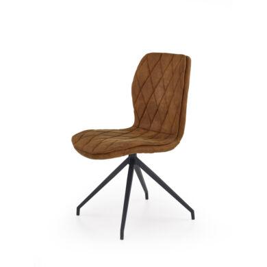 K 237 szék, barna