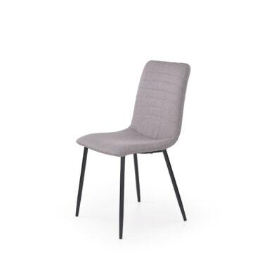 K 251 szék, szürke