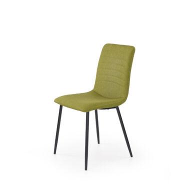 K 251 szék, zöld