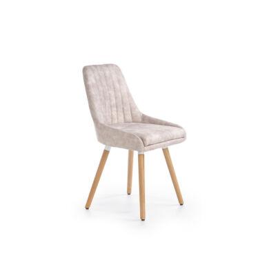 K 284 szék, beige