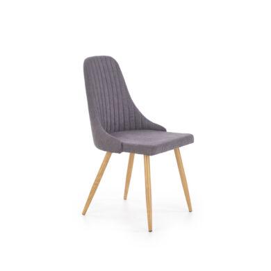 K 285 szék, sötét szürke
