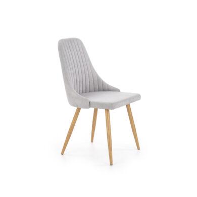 K 285 szék, világos szürke