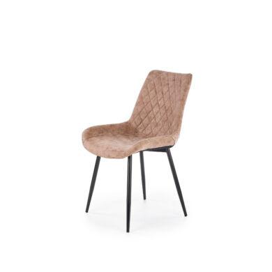 K 313 szék, barna