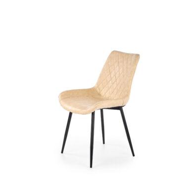 K 313 szék, krém
