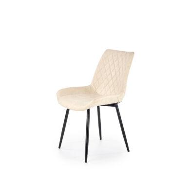 K 313 szék, beige