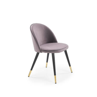 K 315 szék, szürke