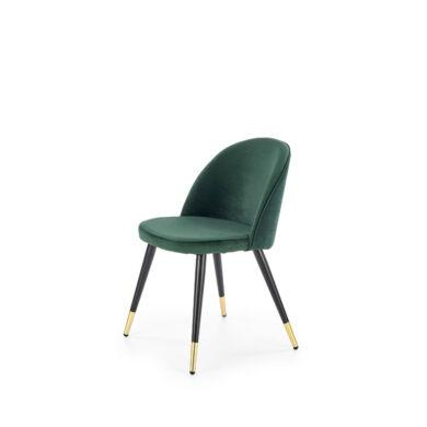 K 315 szék, zöld