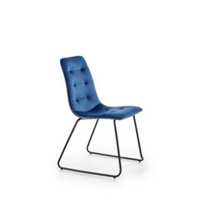 K 321 szék, kék