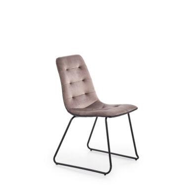 K 321 szék, szürke