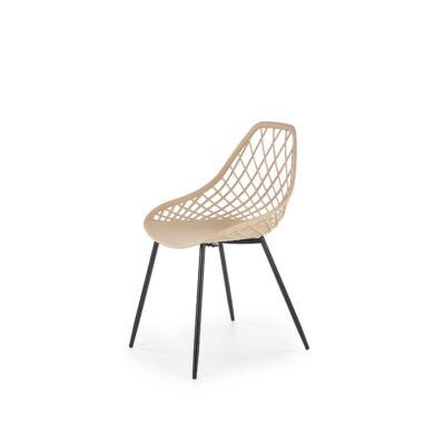 K 330 szék, beige