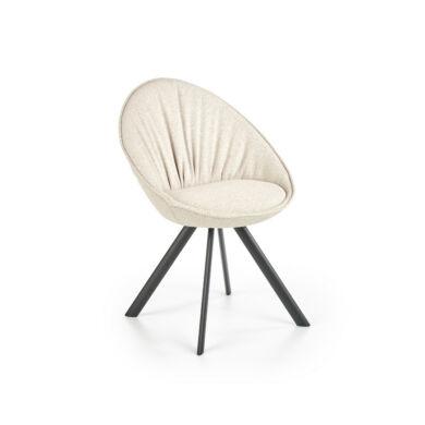 K 358 szék, beige