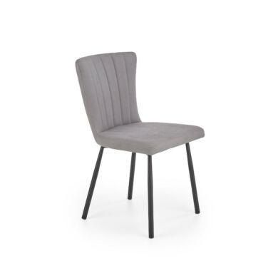K 380 szék, szürke