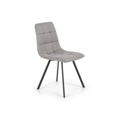 K 402 szék, szürke