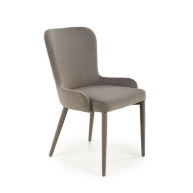K 425 szék, szürke