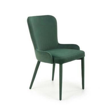 K 425 szék, zöld