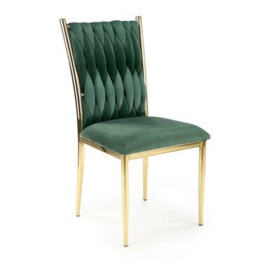 K 436 szék, zöld