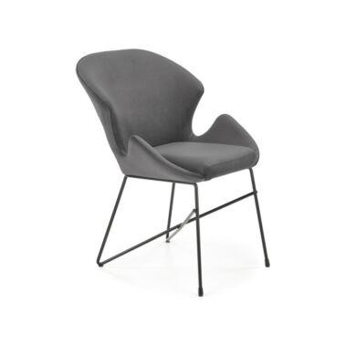 K 458 szék, szürke