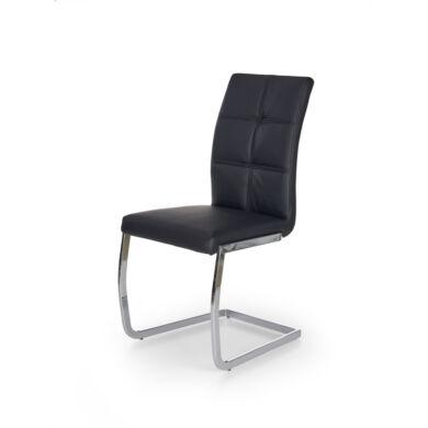 K 228  szék, fekete
