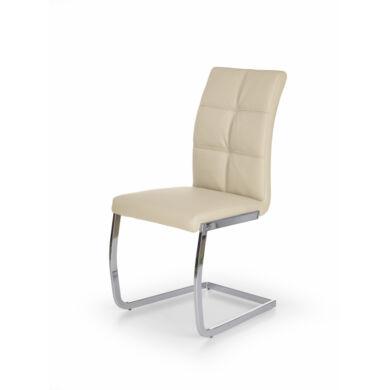 K 228  szék, krém