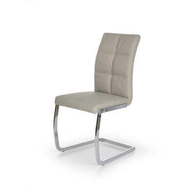 K 228  szék, szürke